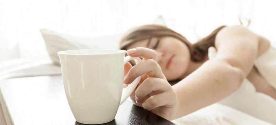 Kava ir pietų miegas ar galima suderinti