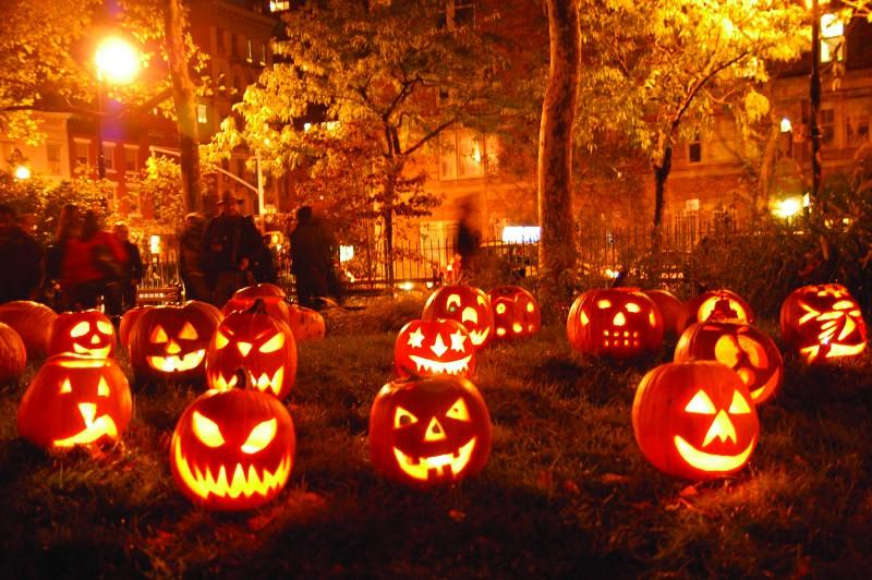 halloween_dekoracijos
