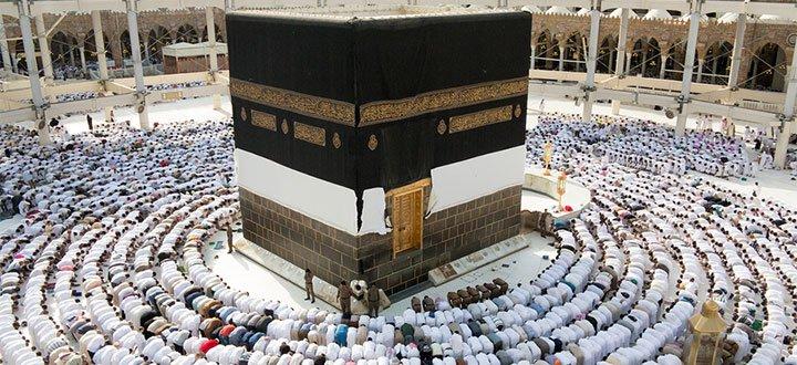 islamo religija