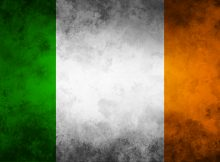 Siuntiniai Airija - Lietuva