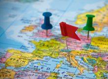 keliones po europa
