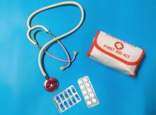 Vaistinėlės
