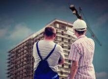 statybininko darbas Klaipėdoje